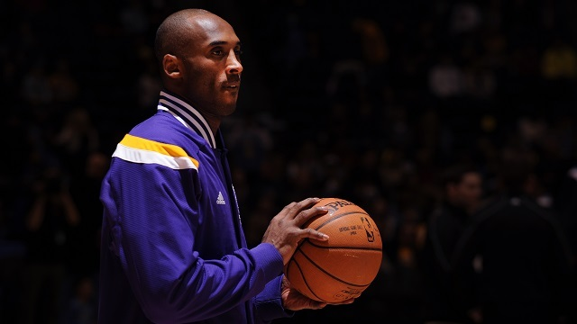 Kobe Bryant says European players more skilled than