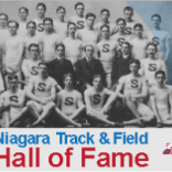 Niagara Track & Field Hall of Fame Elects Class of 2016